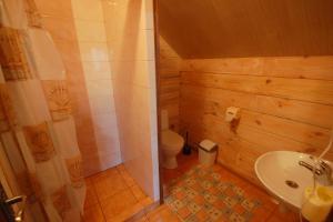 Guest House u Yulii