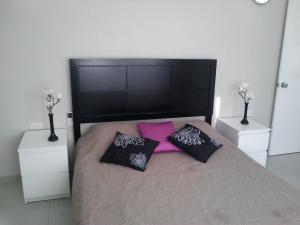 Bubali Villa & Apartments, Appartamenti  Palm-Eagle Beach - big - 5