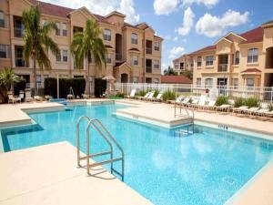 Mickey's Pool View, Prázdninové domy  Davenport - big - 1