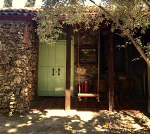 Byipek FarmHouse (Ciftlik Evi), Pensionen  Selcuk - big - 48