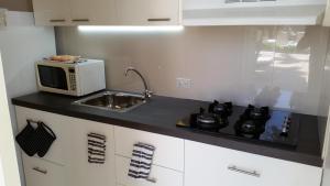 Bubali Villa & Apartments, Appartamenti  Palm-Eagle Beach - big - 47