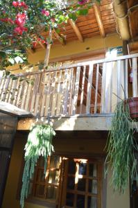 Hostal Andean Moon, Guest houses  Ollantaytambo - big - 71