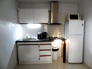 Bubali Villa & Apartments, Appartamenti  Palm-Eagle Beach - big - 45
