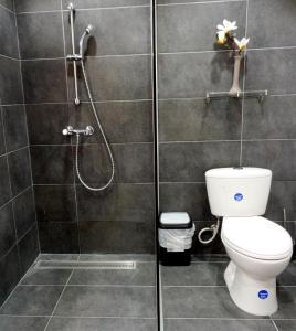 Bubali Villa & Apartments, Appartamenti  Palm-Eagle Beach - big - 44