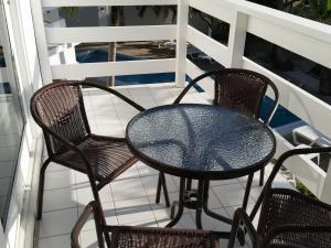 Bubali Villa & Apartments, Appartamenti  Palm-Eagle Beach - big - 42