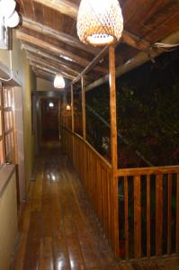 Hostal Andean Moon, Guest houses  Ollantaytambo - big - 70