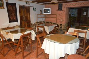 Hostal Andean Moon, Guest houses  Ollantaytambo - big - 72