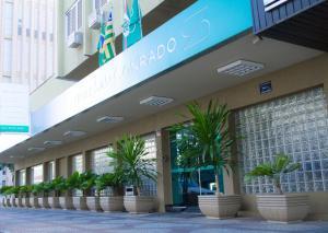 Plaza Inn San Conrado