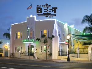 El Primero Boutique Bed and Breakfast Hotel