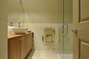 Luxury on Lansdown, Апартаменты  Ванака - big - 9