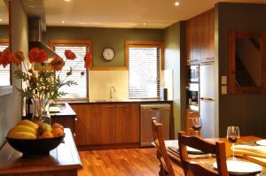 Luxury on Lansdown, Апартаменты  Ванака - big - 12