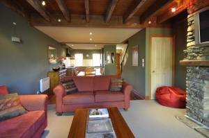 Luxury on Lansdown, Апартаменты  Ванака - big - 19