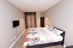 PLS Apartments - Cantonments, Appartamenti  Accra - big - 60