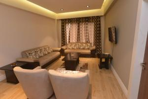 PLS Apartments - Cantonments, Appartamenti  Accra - big - 64