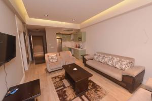PLS Apartments - Cantonments, Appartamenti  Accra - big - 65