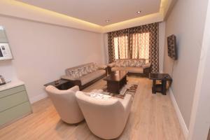 PLS Apartments - Cantonments, Appartamenti  Accra - big - 66