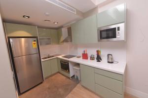 PLS Apartments - Cantonments, Appartamenti  Accra - big - 67