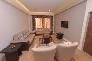 PLS Apartments - Cantonments, Appartamenti  Accra - big - 68