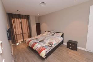 PLS Apartments - Cantonments, Appartamenti  Accra - big - 69