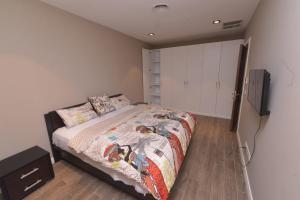 PLS Apartments - Cantonments, Appartamenti  Accra - big - 70