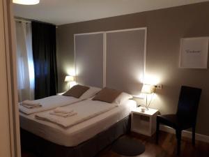 BN Suite