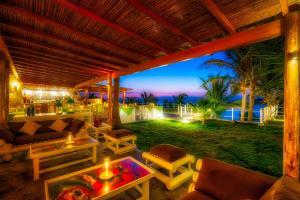 Sunset Mancora, Hotels  Máncora - big - 41