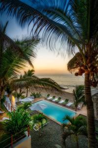 Sunset Mancora, Hotels  Máncora - big - 45