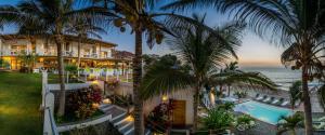 Sunset Mancora, Hotels  Máncora - big - 46