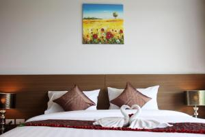 Bangtao Tropical Residence Resort and Spa, Resorts  Bang Tao Beach - big - 13