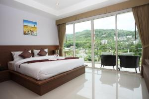 Bangtao Tropical Residence Resort and Spa, Resorts  Bang Tao Beach - big - 12