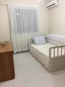 Apartamento Cobertura Com Piscina Privativa Praia Ingleses, Apartmány  Florianópolis - big - 8