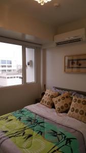SoleMare Parksuites LuxSensa, Apartmány  Manila - big - 2