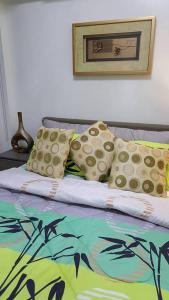 SoleMare Parksuites LuxSensa, Apartmány  Manila - big - 1
