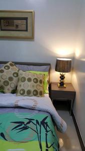 SoleMare Parksuites LuxSensa, Apartmány  Manila - big - 4