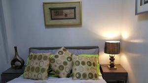 SoleMare Parksuites LuxSensa, Apartmány  Manila - big - 6
