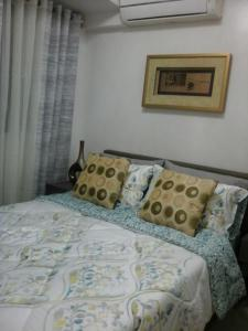SoleMare Parksuites LuxSensa, Apartmány  Manila - big - 9