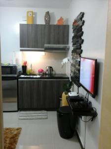 SoleMare Parksuites LuxSensa, Apartmány  Manila - big - 10
