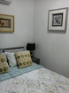SoleMare Parksuites LuxSensa, Apartmány  Manila - big - 11