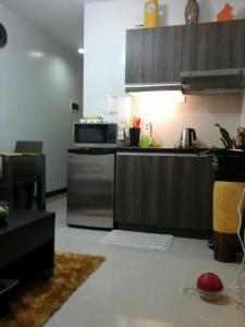 SoleMare Parksuites LuxSensa, Apartmány  Manila - big - 13