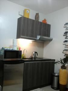 SoleMare Parksuites LuxSensa, Apartmány  Manila - big - 16