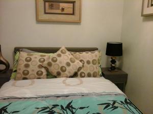 SoleMare Parksuites LuxSensa, Apartmány  Manila - big - 17