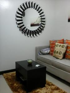 SoleMare Parksuites LuxSensa, Apartmány  Manila - big - 22