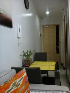 SoleMare Parksuites LuxSensa, Apartmány  Manila - big - 23