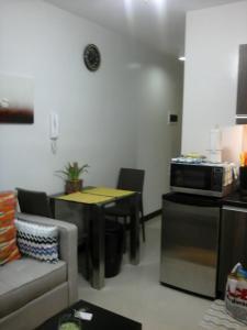 SoleMare Parksuites LuxSensa, Apartmány  Manila - big - 24