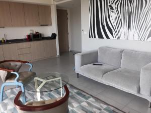 Unixx 4031 By Axiom Group, Apartments  Pattaya South - big - 2