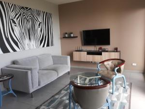 Unixx 4031 By Axiom Group, Apartments  Pattaya South - big - 3