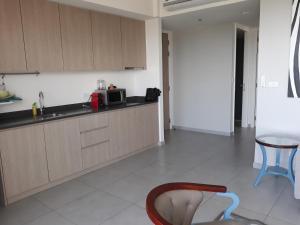 Unixx 4031 By Axiom Group, Apartments  Pattaya South - big - 5