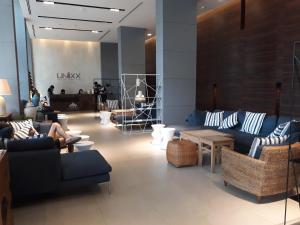 Unixx 4031 By Axiom Group, Apartments  Pattaya South - big - 7