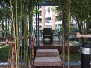 Unixx 4031 By Axiom Group, Apartments  Pattaya South - big - 8