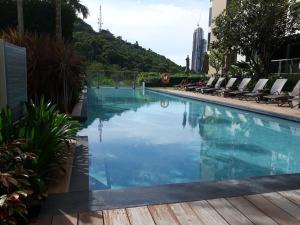 Unixx 4031 By Axiom Group, Apartments  Pattaya South - big - 10
